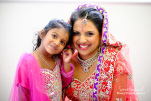 Indian Wedding Photography 11